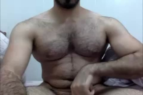 Iraqi delicious Muscle most worthy Face Cumshoot Ever