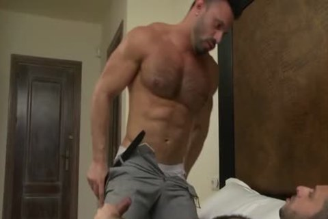 Perfectly hairy Bodies And asses nail And sperm