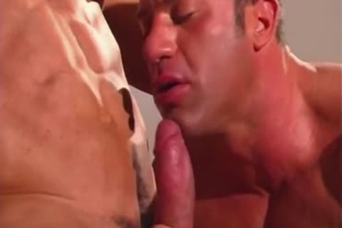 Tom Katt receives drilled By penis