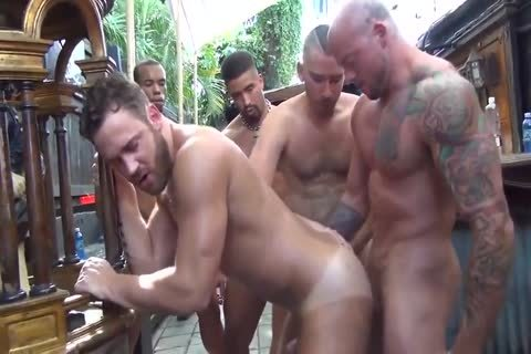 lustful gay Clip With Sex, gangbang Scenes