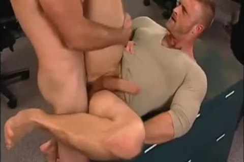 gay pair Is Very cute And Ready For The Action