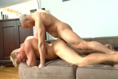 Tattoo ramrod ace fuck With cumshot