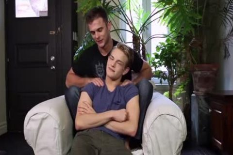 Danish homo (Jett black - JB) homosexual fellows 7