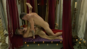Sacred bunch Of Thebes - William Seed & JJ Knight butthole Hook up