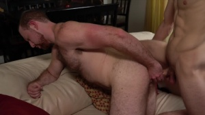 Collusion - Dalton Briggs and Sean Knight anal Hook up
