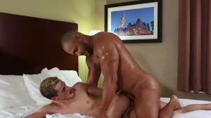 that's My chap - Jay James, Jason Vario anal Nail