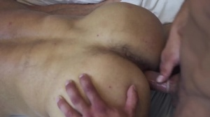 Daddy receives Seconds - William Seed & Jack Kross anal bang