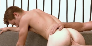 5 Years In The Making - Johnny Rapid with Paddy O'Brian ass Love