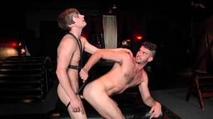 I'm Leaving you - Johnny Rapid & Jimmy Fanz anal Love