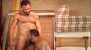Last Goodbye - Jessy Ares, Ricky Ares ass Hump