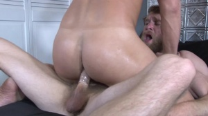 Deeply Desired - Colby Keller with Johnny Ryder anal job