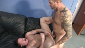 goo Bank - Colby Jansen & Travis James ass job