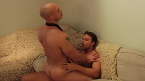The Political Convention - Rocco Reed, John Magnum butthole job