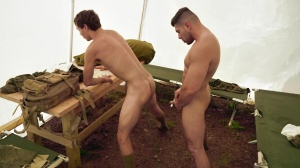 Cumsassins - Damien Stone with Zach Country ass Hump