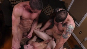 Coffee Time - Cliff Jensen and Damien Kyle butthole pound
