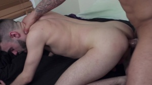 Hide And seek - Ryan plows, Zack Hunter anal Hump