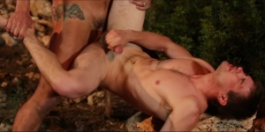 Pirates : A gay XXX Parody - Johnny Rapid, Jimmy Durano anal Nail