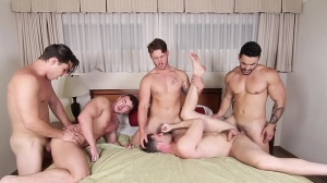 On The Run - Jacob Peterson with Arad Winwin anal nail