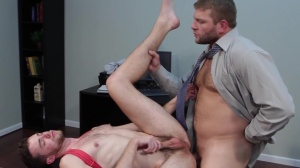 The drip - Colby Jansen, Brandon Moore butthole Hook up