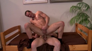 Being males About It - Dylan Roberts, John Jockson butthole Hook up