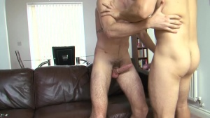 Secret Diary Of An Escort - Gabriel Clark, Woody Fox butthole Nail