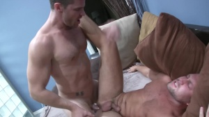 How To Keep Your man - Landon Conrad and Bobby Clark Love