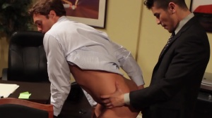 Entry Level - Rocco Reed, Lance Luciano ass job