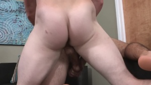 Curtis & Tanner: bare - butthole Action