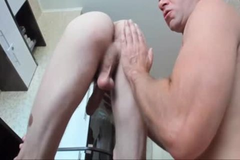 wild Russian Daddy nails With twink Live On Cruisingcams Com