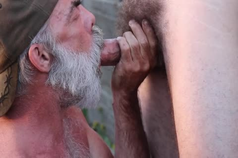 Off-Roading nude And bj At Abandoned Cattle Ranch