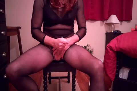 SL4UA Holly Leg And pantyhose Tease Pt5