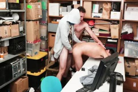 Two wicked boyz receive Bummed As torment