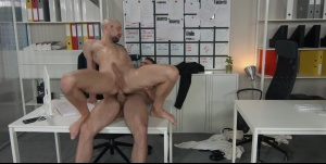 Putting The booty In Assistant: - Paddy O'Brian, Drew Dixon anal Hook up