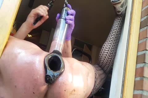 BIGGER LARGE MIX PROLAPSE homosexual PIGHOLE CUMPULATION DGB STYLE