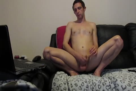 10-Pounder And ass Masturbation With Finger In wazoo