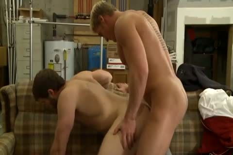 Colby Keller  receives His Visitors In The superlatively good Way
