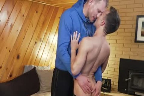 FSB – Logan – Chapter two – large Ryan's Home – bareback