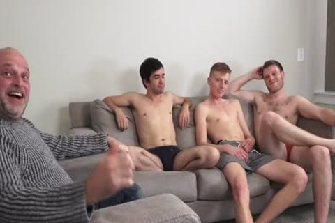 slutty Ben, Jos And Richie And Why They fuck For specie