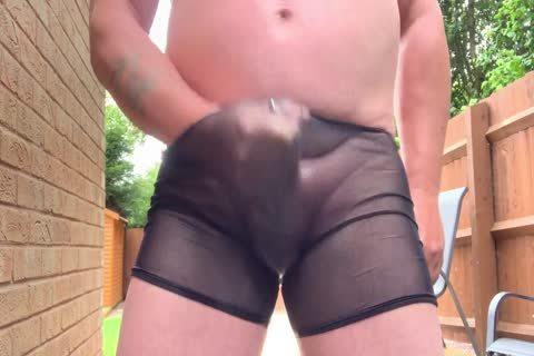 cam Peeing And cum In My Pants