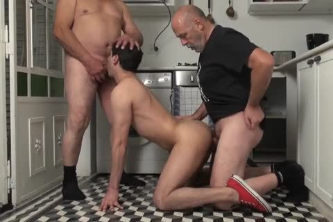 Two Daddies And A Amoral young boy