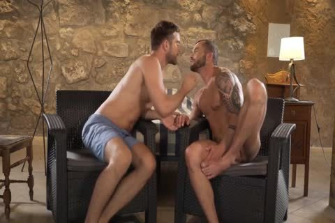 bare Try-out 05 (Part 3) - Zander Craze & Tyler Berg