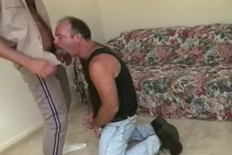 excited Cop Sneaks Away To Hotel Room For Some Naughtiness