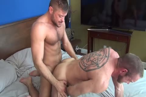 plowing And Breeding orgy