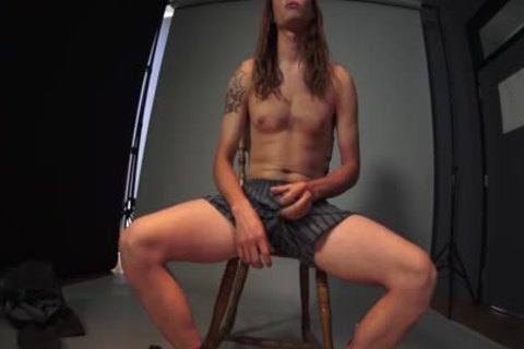 Watch Hung males Jack Their cock