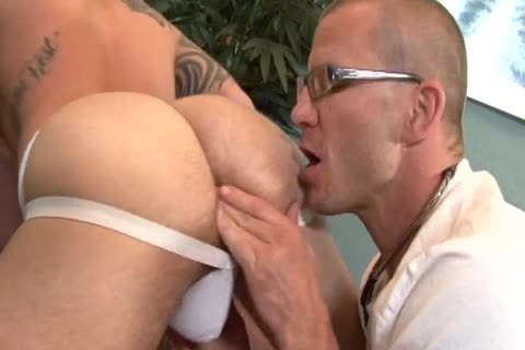 lick It Clean -  rimming video