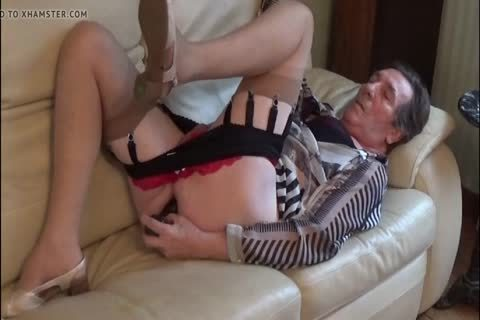 shelady Transvestite underware Sounding anal dildo 211