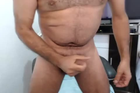 Chat With Brazilian Daddy 2