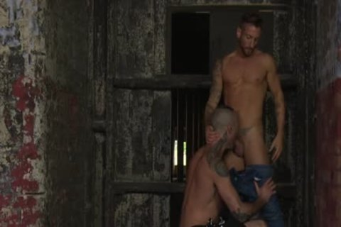 UK filthy rods - Lured 2 - The Basement - Issac Jones & Nick North.mp4