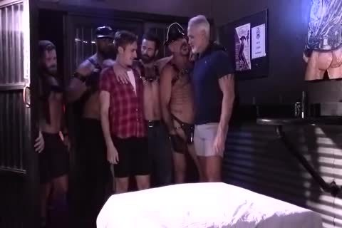 Rocco Steele Father And Sons Secrets