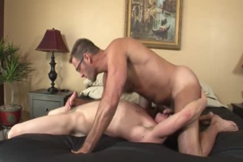 daddy 4 ME - Anthony London & Jackson Lawless Younger Vs daddy